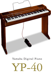 Yamaha YP-40