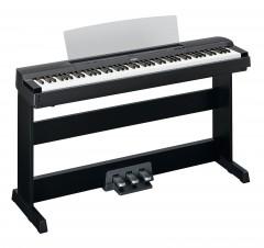 Yamaha P-255 цифровое пианино
