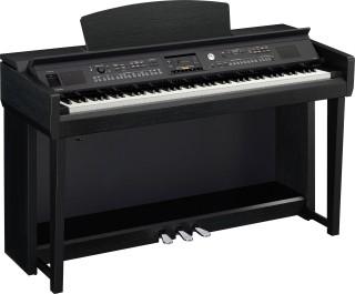 Yamaha Clavinova CVP-605