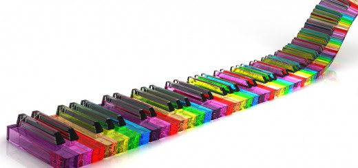 раскладка клавиш