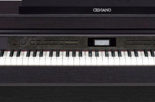 Casio Celviano AP-650 цифровое пианино