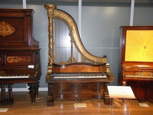 Harp Piano