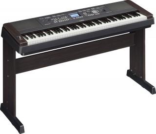 Yamaha DGX-650 цифровое пианино
