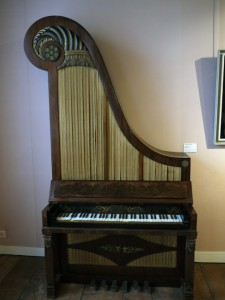 Фортепиано Giraffe