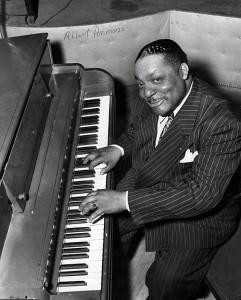 Albert Ammons - король буги-вуги и блюзового джаза