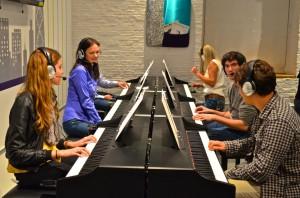6 преимуществ обучения на цифровом пианино