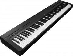 Yamaha P-35 цифровое пианино