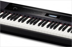 Casio Privia PX-350 цифровое пианино