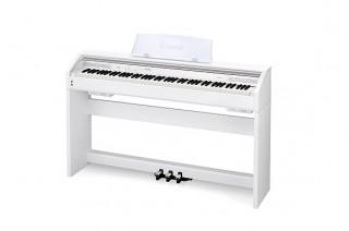 Casio Privia PX-750 цифровое пианино
