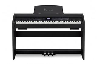Casio Privia PX-780 цифровое пианино