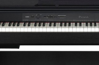 Casio Privia PX-850 цифровое пианино