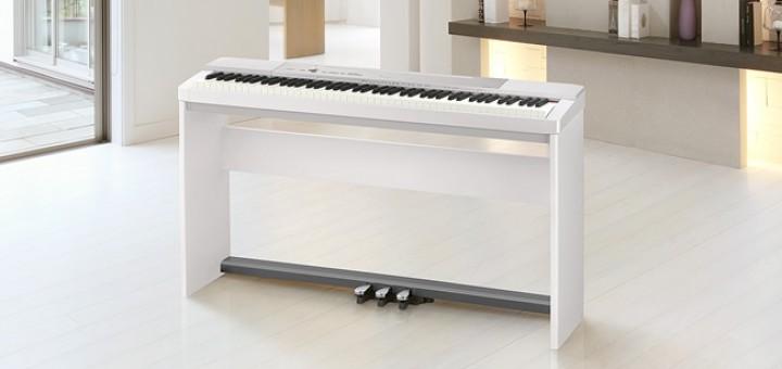 Краткое пособие по выбору цифрового пианино