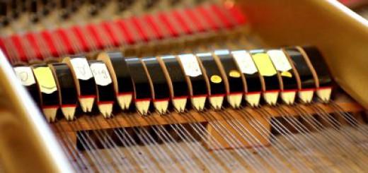 Механика клавиатуры