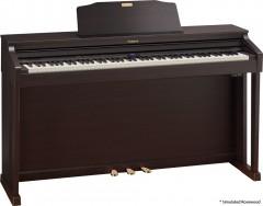 Roland HP-504 цифровое пианино